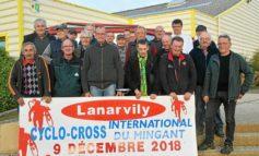 """Patrick Le Her; """"Le cyclo-cross de Lanarvily en C2 pour 2020? Oui, ça nous tente"""""""
