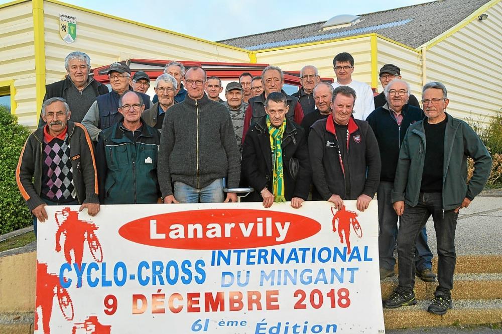 Patrick Le Her; «Le cyclo-cross de Lanarvily en C2 pour 2020? Oui, ça nous tente»
