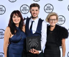 Royaume-Uni; Stuart Balfour (Côtes d'Armor) élu meilleur espoir 2018 par la Dave Rayner Fund