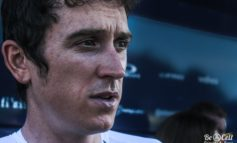 Geraint Thomas cible un 2ème Tour de France