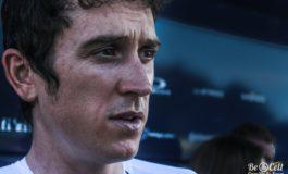 Geraint Thomas cible un 2ème Tour de France