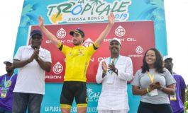 Tropicale Amissa Bongo; Niccolo Bonifazio (Direct Energie) s'impose de nouveau