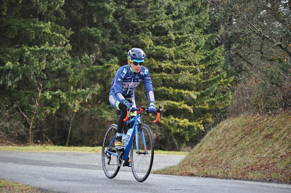 Guillaume Martin; «Le parcours du Tour de France 2019 me plaît vraiment»