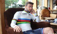 """Le champion du monde juniors Titouan Renvoisé arrête la piste ; """"Faut être réaliste!"""""""