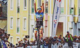 """Jérémy Bescond; """"Le cyclisme m'a enseigné des valeurs"""""""