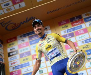 "Julian Alaphilippe; ""Une semaine incroyable"""