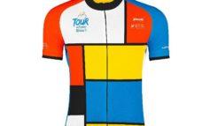 """L'hommage du Tour de la Provence à l'équipe """"La Vie Claire"""""""