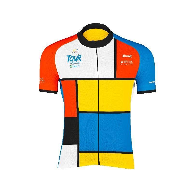 L'hommage du Tour de la Provence à l'équipe «La Vie Claire»