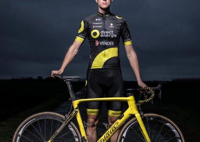 """Scott Sunderland: """"Les équipes invitées sur le Tour des Flandres seront déterminées"""""""
