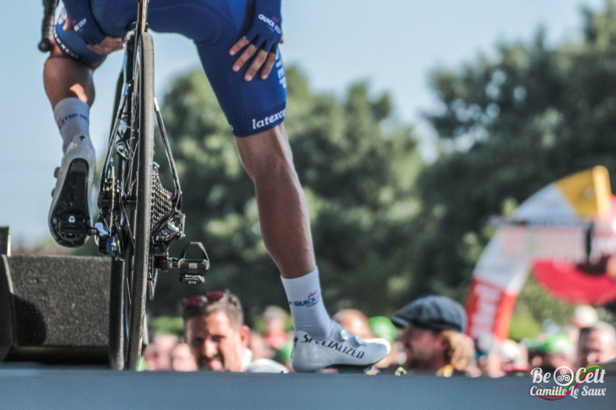 L'UCI fait marche arrière après une menace de grève du peloton