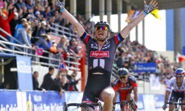 """John Degenkolb; """"Celui qui commence Paris-Roubaix est déjà un héros, celui qui le gagne obtient la gloire éternelle"""""""