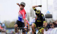 """Mathieu van der Poel; """"Je participerai à un Grand Tour après les JO de 2020"""""""