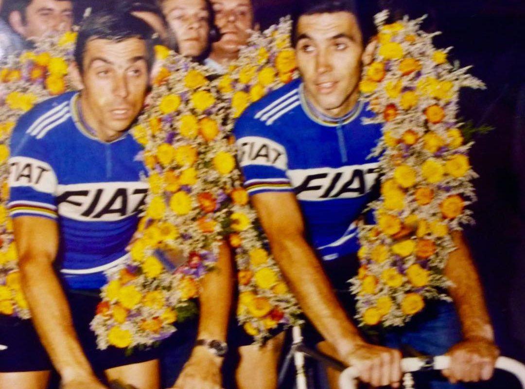 Eddy Merckx; «Une perte immense!»