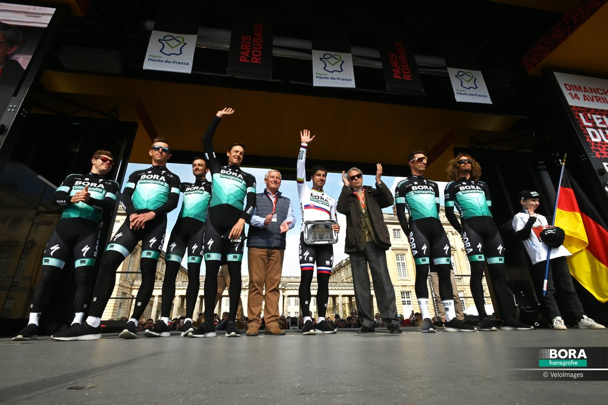 Peter Sagan; «Roubaix, un lieu vraiment spécial»