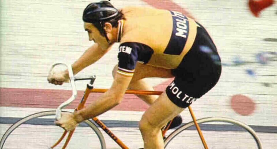 Eddy Merckx; «Magnifique, exceptionnel»