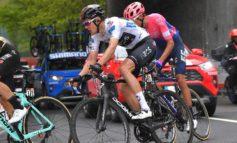 "Dave Brailsford; ""Pavel Sivakov dépasse nos attentes sur ce Giro"""