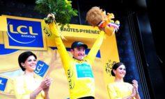 """Thomas Voeckler; """"Je crois en eux (Romain Bardet et Thibaut Pinot) pour la victoire"""""""
