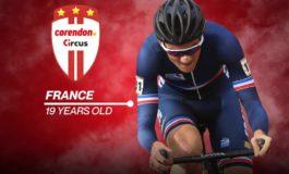 Antoine Benoist rejoint le team Corendon-Circus de Mathieu van der Poel