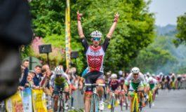 Julien Guay pour son 2ème titre de champion de Bretagne
