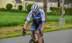 Alexis Renard et Yuval Ben Moshe stagiaires chez Israel Cycling Academy