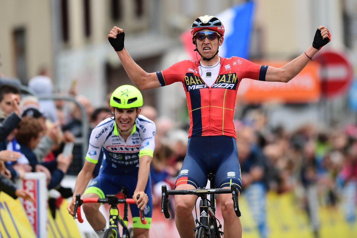 Dylan Teuns devance Guillaume Martin pour la 2ème étape,Thibaut Pinot en grande forme