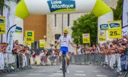 Tour de Loire Atlantique; La der pour Luc Tellier, le général pour Stylianos Farantakis