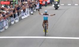 Boucles de l'Aulne; Alexis Gougeard pour conclure le parfait week-end d'AG2R la Mondiale