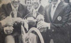 """Jean-Luc Molineris; """"La Belgique vit, mange, boit et prie vélo"""""""
