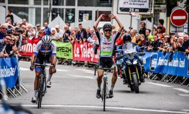 La SportBreizh : Alan Boileau pour la der, Anthony Jullien pour le général