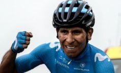 Selon El Pais, Arkea-Samsic proposerait 2,5 millions d'euros à Nairo Quintana