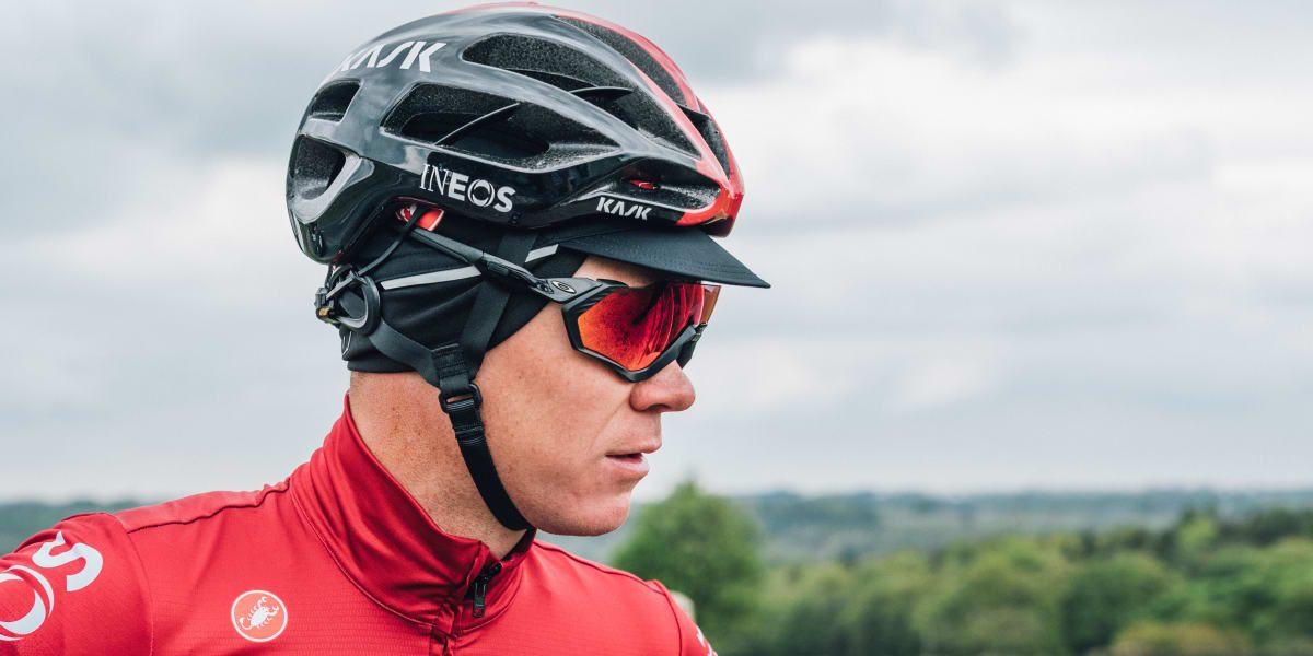 Dave Brailsford; «Chris Froome ne prendra pas le départ du tour de France»