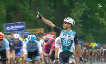 Tour de Belgique : la der pour Bryan Coquard, le général pour Remco Evenepoel