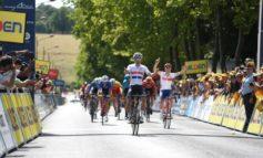 Tour de l'Avenir : doublé Britannique avec la victoire d'Ethan Hayter devant Tom Pidcock