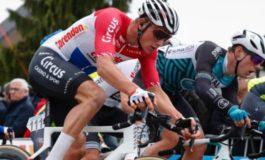 """Mathieu van der Poel : """" Me remettre au vélo sur route et trouver un bon feeling"""""""