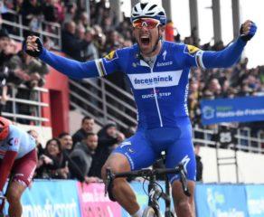 Philippe Gilbert retrouve le team Lotto Soudal