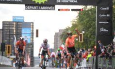 Greg Van Avermaet en costaud sur le Grand Prix de Montréal