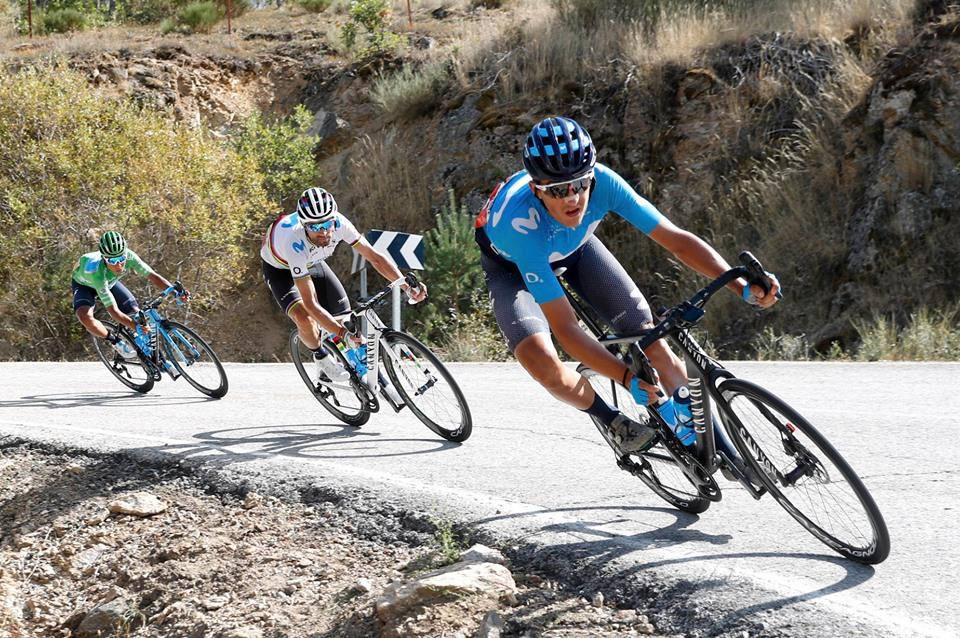L'équipe Movistar présente ses excuses pour son attitude sur la 19ème étape