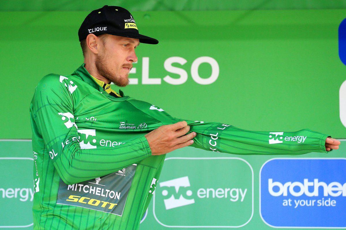 Matteo Trentin : «Ca fait 4 jours que Van der Poel n'a pas gagné, il était probablement en colère»