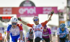 """Caleb Ewan; """"Logique que les sprinters quittent le Giro plus tôt"""""""