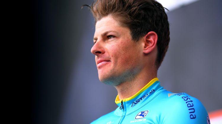 Cyclisme: Jakob Fuglsang dans la tempête - Sports: Cyclisme