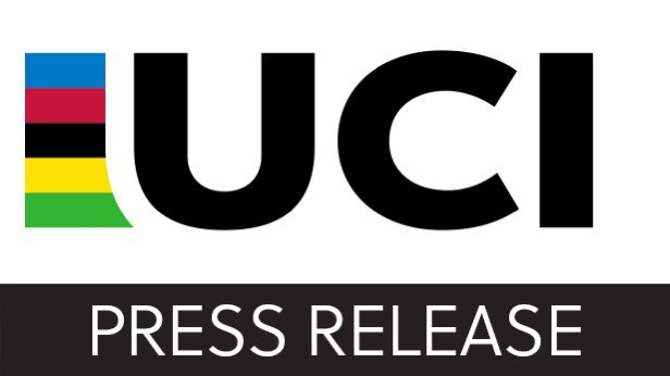 L'UCI demande l'annulation des courses dans les territoires