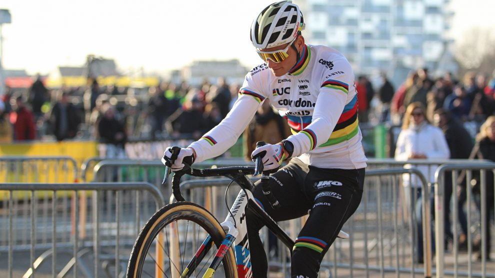 Le calendrier de la Coupe du monde de cyclo cross 2020 2021   Be Celt
